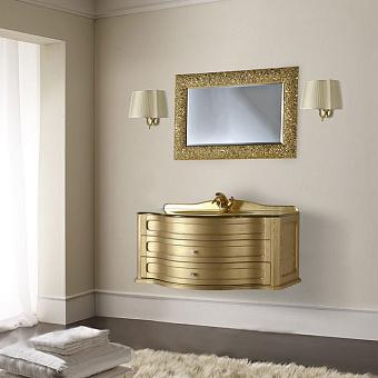 Mobili Di Castello Andromeda 9010S/F14 Комплект мебели 110х54х60 см