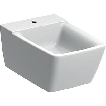 Geberit Xeno² Биде подвесное, 54x35см, цвет: белый