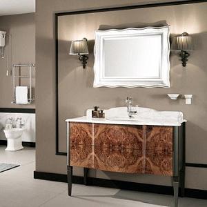 Мебель для ванной комнаты Gaia Nouveau
