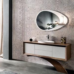 Мебель для ванной комнаты Gaia Contempora