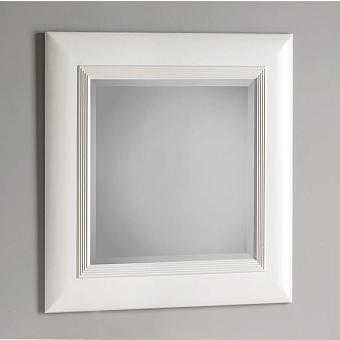 Devon&Devon Season/Clarence Зеркало 88,5*88,5 см, цвет отделки: off white