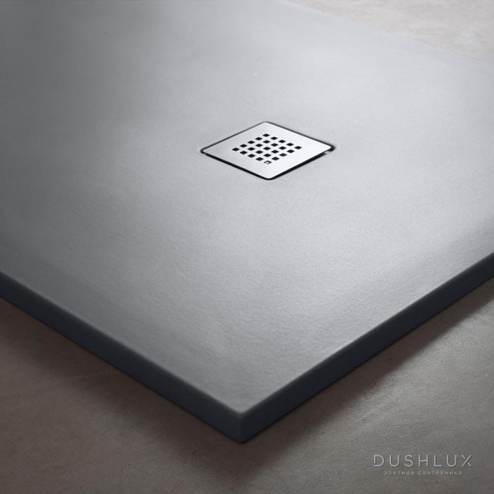 Cielo Infinito Душевой поддон 70x180x3h см, прямоугольный, цвет: Basalto