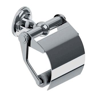 Cristal et Bronze  Odiot Настенный держатель для туалетной бумаги, цвет хром