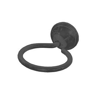 Bertocci Scacco Держатель стакана/мыльницы, подвесной, цвет: черный матовый