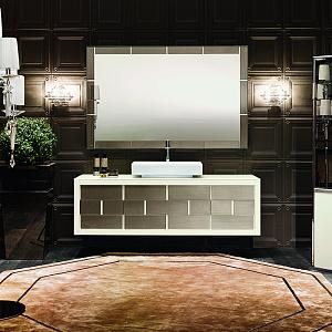 Мебель для ванной комнаты Vitage Milldue Edition