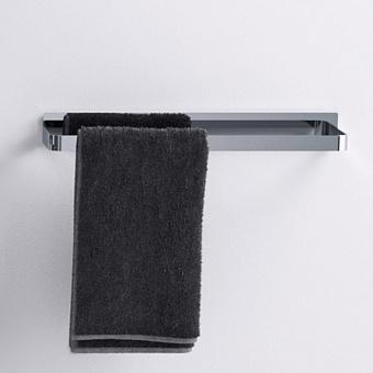 Agape Memory Полотенцедержатель, 48см, цвет: глянец