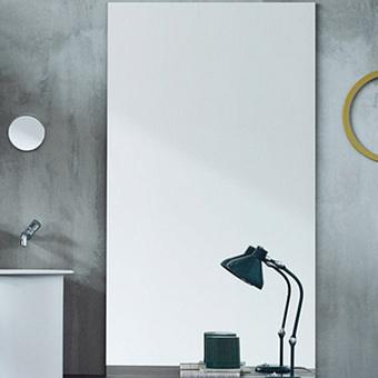 Agape Nudo Зеркало настенное 100x40x2.6 см