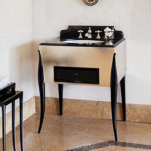 Мебель для ванной комнаты Gentry Home Benjamin