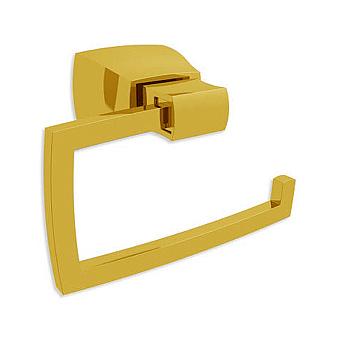 Bertocci Grace Держатель для туалетной бумаги, подвесной, цвет: золото матовое