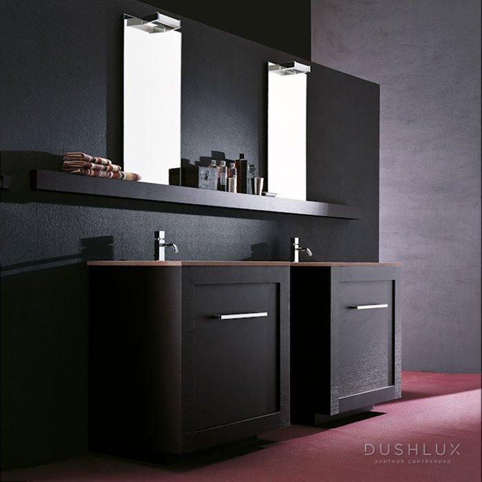 Karol Xil comp. №6, 2 комплекта напольной мебели 240 см. цвет: Wenge