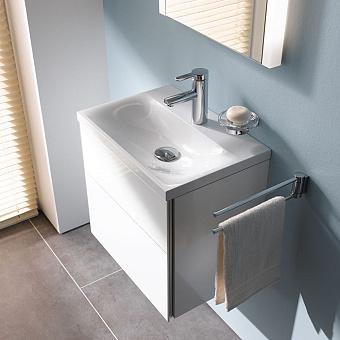 Keuco Royal Reflex Комплект мебели 696х450х487мм, цвет белый глянцевый
