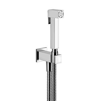 Gessi Rettangolo Гигиенический душ, цвет: хром