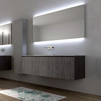 Antonio Lupi Piana Комплект мебели 135х54х50 см