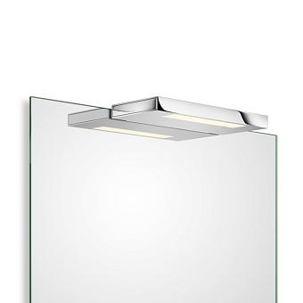 Decor Walther Slim 1-20 Светильник на зеркало 20x7x2см, 1x R7S 118 mm max. 100W, цвет: хром