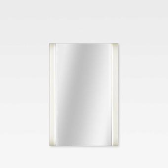 Armani Roca Island Зеркало 98x120см. с верхней,нижней и боковой подсветкой, Maxiclean.