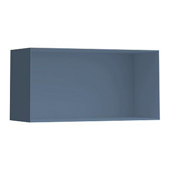 Laufen Palomba Шкаф подвесной, 550х220х275мм, цвет: синий