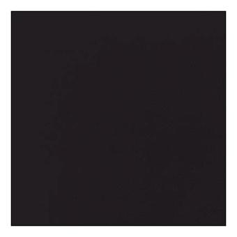 Casalgrande Padana Unicolore Керамогранитная плитка, 40x40см., универсальная, цвет: nero levigato