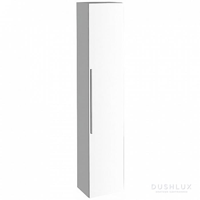 Geberit iCon Высокий пенал с одной дверью 36х180х31.7см, цвет: белый