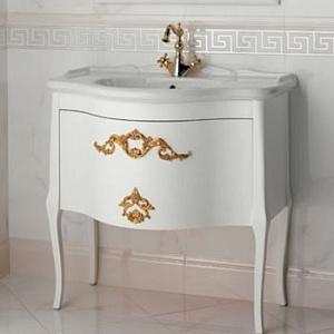 Мебель для ванной комнаты Gaia Florent