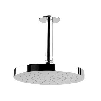 Zucchetti Savoir Верхний душ, Ø30см, на потолок 30см., цвет: хром