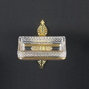 Аксессуары Cristal et Bronze Palmette cristal