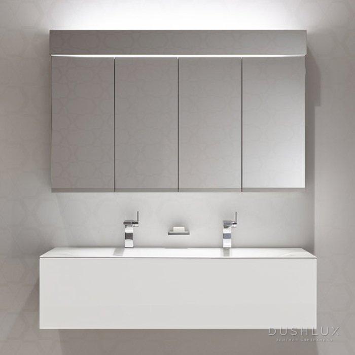 Keuco Edition 11 Комплект мебели 1400х535х350 мм, цвет: белый