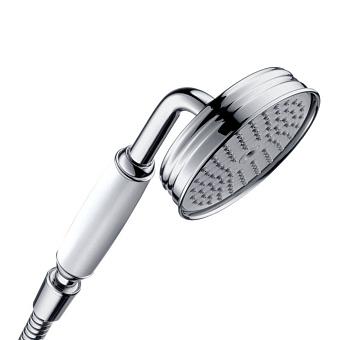 Axor Montreux Ручной душ, цвет: хром
