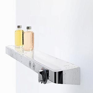 Смесители Hansgrohe ShowerTablet