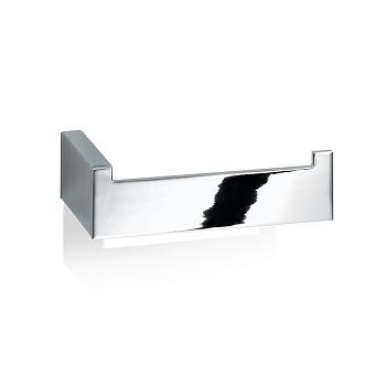 Decor Walther Brick TPH1 Держатель туалетной бумаги, подвесной, цвет: хром