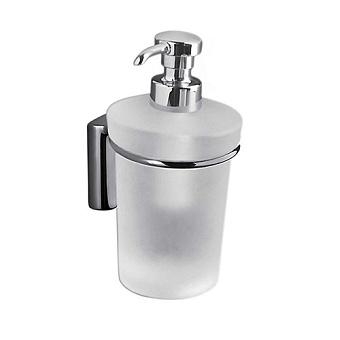 Colombo Luna Дозатор для жидкого мыла, хром