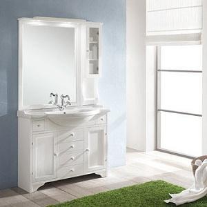 Мебель для ванной комнаты Eban Eleonora
