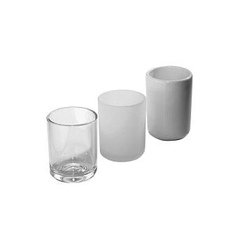 Stella Italica Прозрачный стеклянный стакан