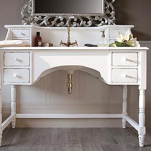 Мебель для ванной комнаты Gaia Rene
