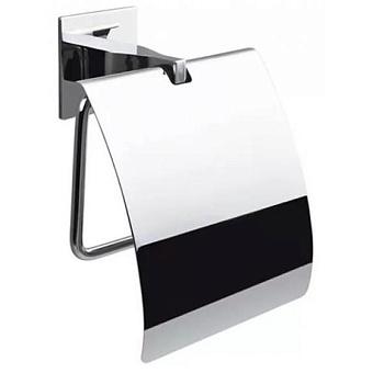 Colombo Forever B2991 Держатель туалетной бумаги с крышкой подвесной