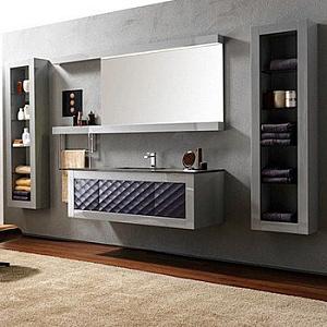 Мебель для ванной комнаты Karol Xil
