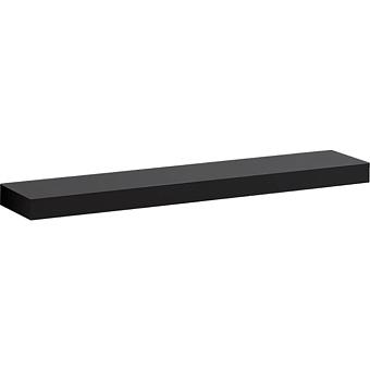 Geberit iCon Настенная полка 90х5х16.5см, темно-серый/матовое покрытие