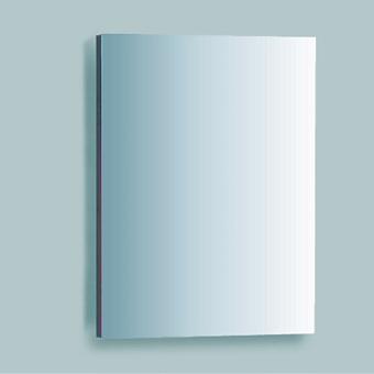 Alape Mirrors and Lighting Зеркало 80х58х4.5см, подвесное
