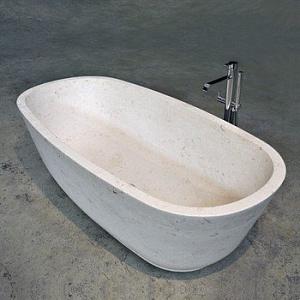 Ванны Antonio Lupi Baia