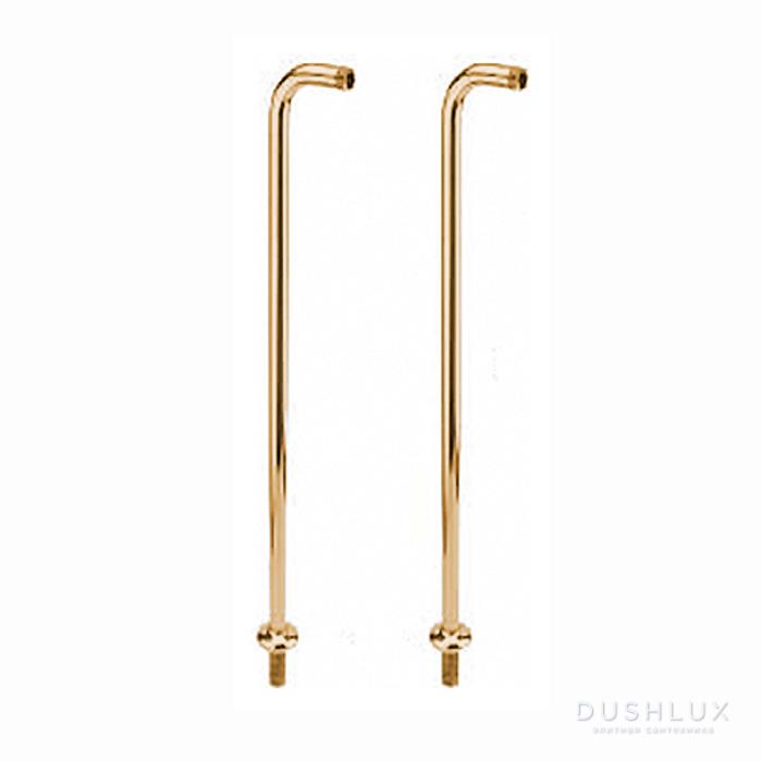 Nicolazzi Complementi Ножки напольного смесителя для ванны, цвет: золото