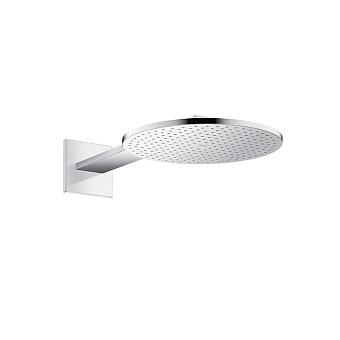 Axor ShowerSolution Верхний душ, Ø 300мм, 2jet, с держателем 450мм, настенный монтаж, цвет: хром