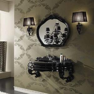 Мебель для ванной комнаты Mobili Di Castello Kithnos