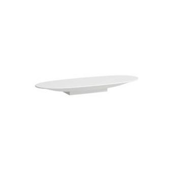 Laufen New Classic Полочка керамическая 420х165x50мм, цвет белый матовый