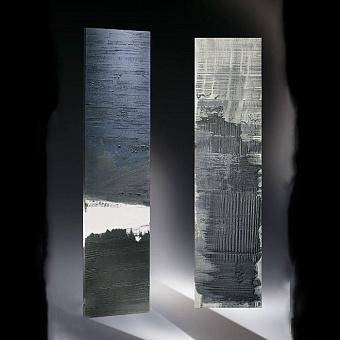 Cinier Granit Дизайн-радиатор 220x50 см. Мощность 1379 W