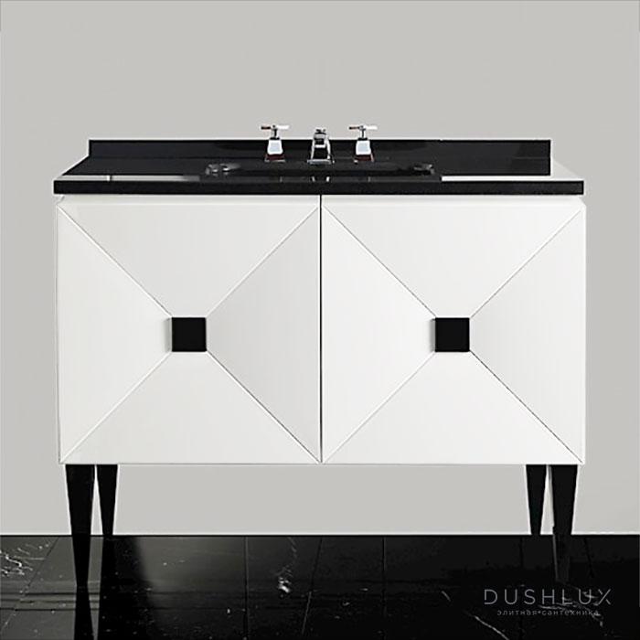 Devon&Devon Jetset 2, Комплект мебели, Цвет: pure white