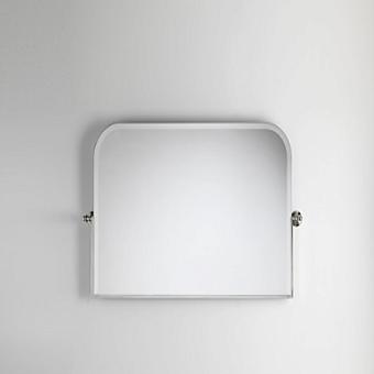 Devon&Devon Blues Зеркало Gatsby 2 поворотное 110х65см, цвет держателей: хром