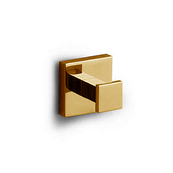 Bertocci Settecento Крючок, подвесной, цвет: золото