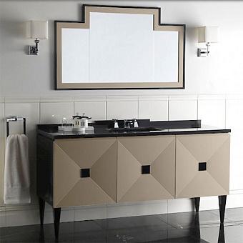 Devon&Devon Jetset, Комплект мебели, Цвет: warm grey