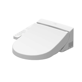 TOTO WASHLET EK 2.0 MH/NC Сиденье 48x52.7x17.3см, для всех унитазов MH и NC, цвет: белый