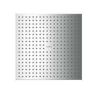 Axor ShowerSolution Верхний душ, 300x300мм, 1jet, потолочный монтаж, цвет: хром