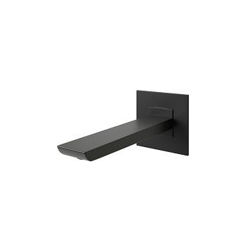 Noken Oxo Излив для ванны, цвет: черный